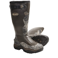 Rubber Boots Insulated4
