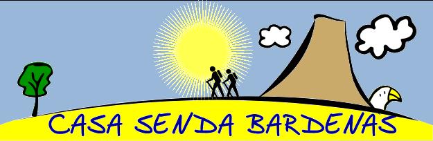 Alojamieno rural Casa Senda Bardenas