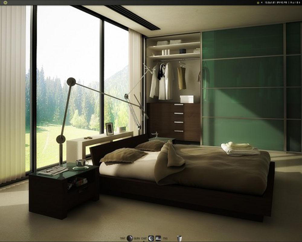 Cozy Bedroom Ideas July 2012