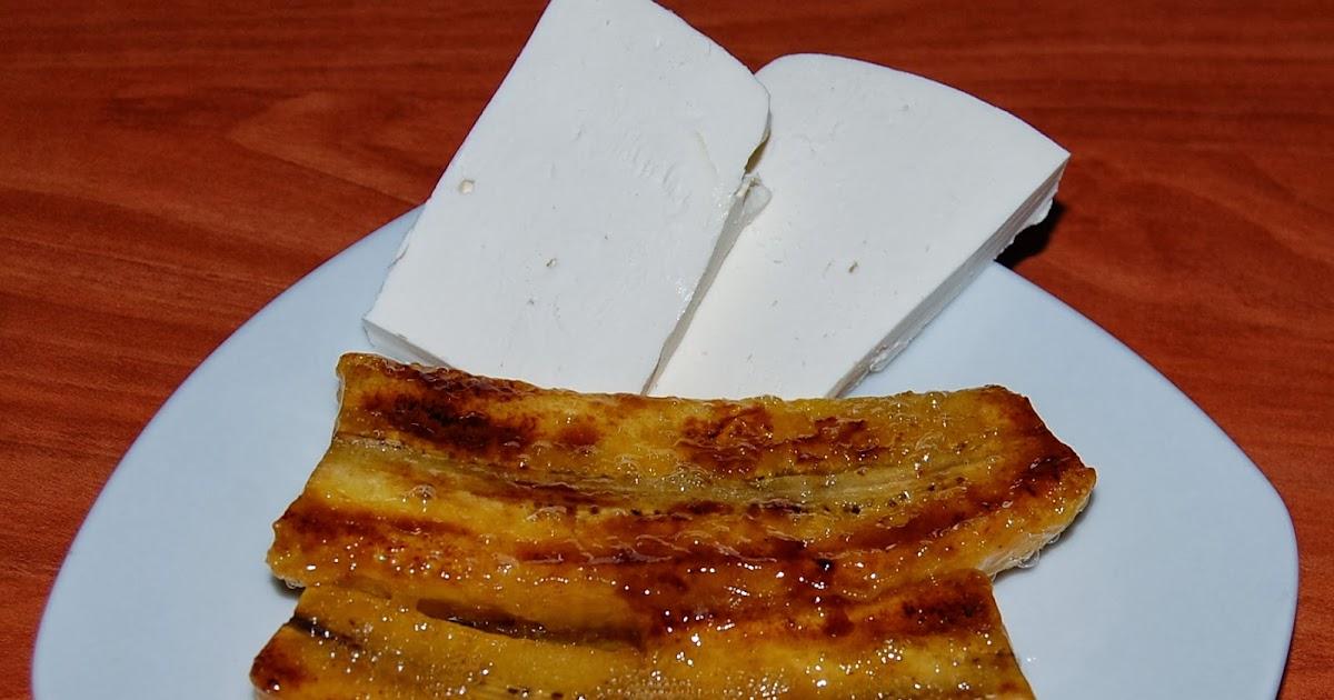 Los calderos de marunmeru pl tanos maduros acaramelados for Cocina venezolana