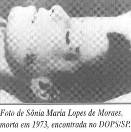 Sônia Maria de Moraes Angel Jones