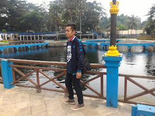 Wendit Water Park