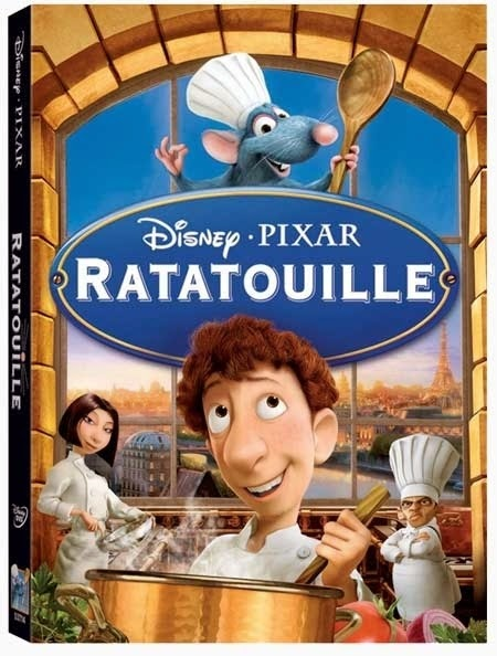 Ratatouille animatedfilmreviews.filminspector.com