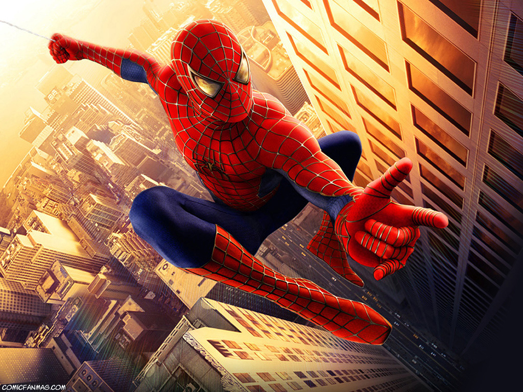 Cool Wallpaper High Resolution Spiderman - spiderman-wallpaper-movies  Best Photo Reference_851283.jpg