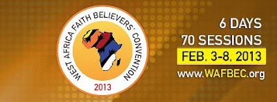 WAFBEC 2013