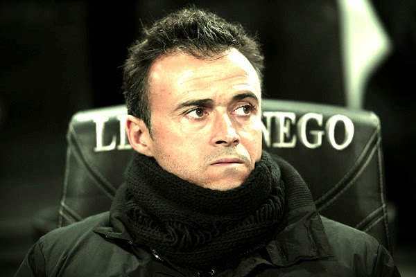 Luis Enrique appointed FC Barcelona Manager