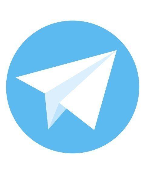 Seguir la maranya digital per Telegram