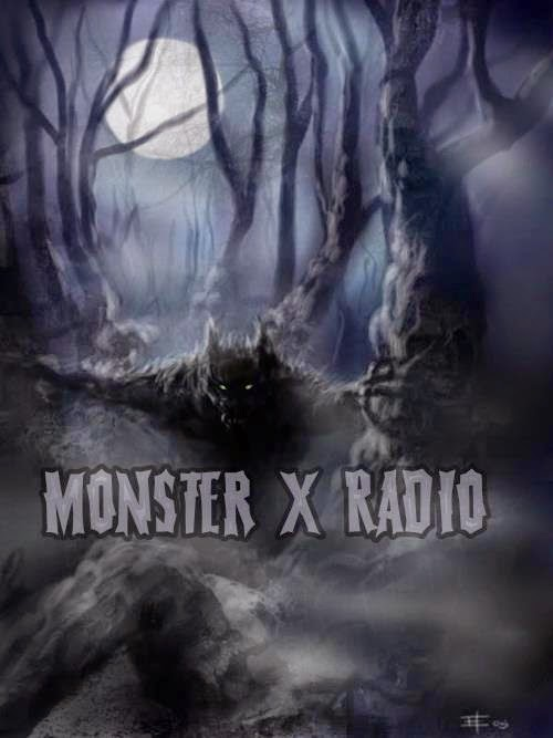 Monster X Radio Podcast