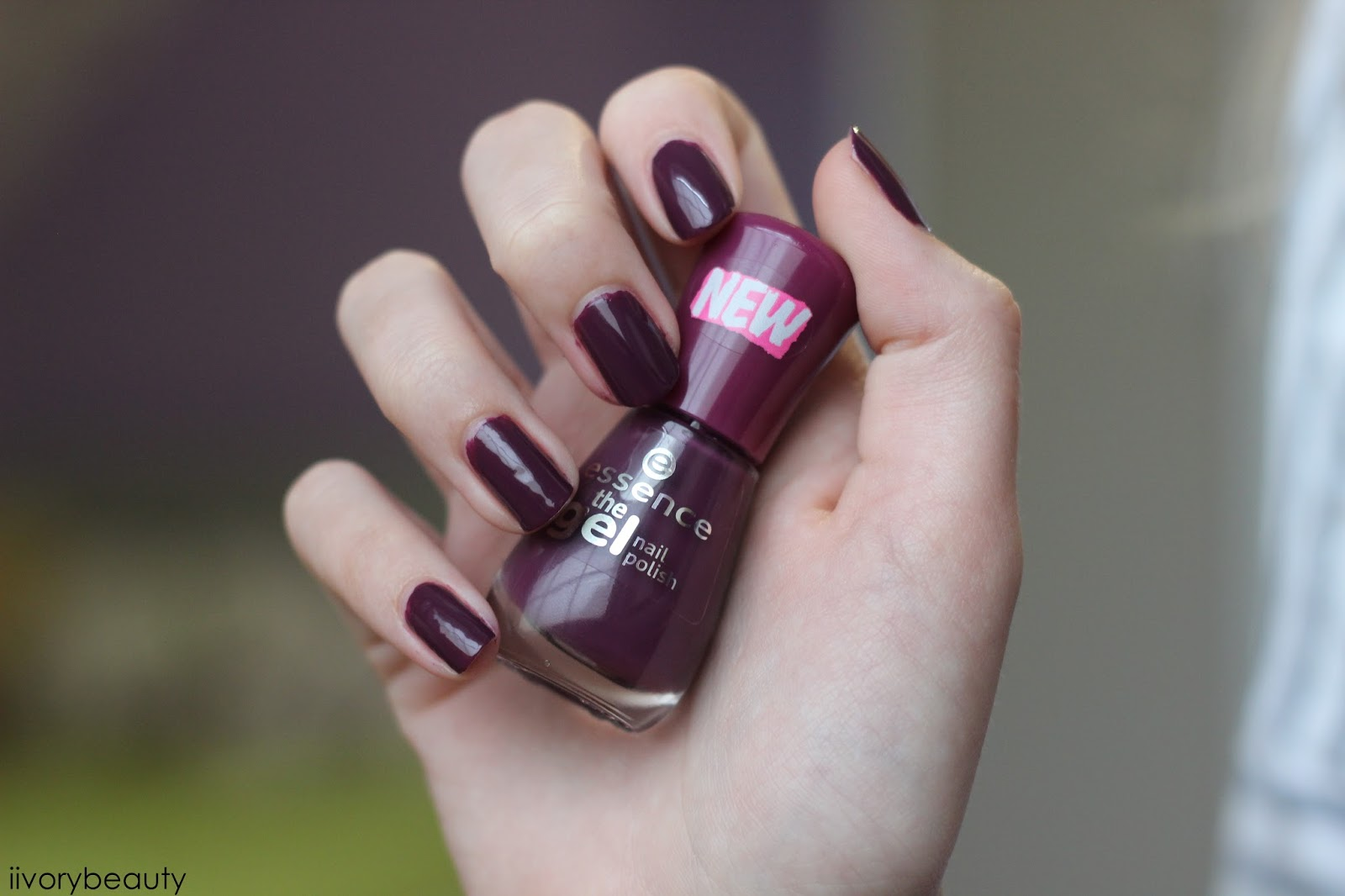 essence Update Herbst/Winter 2015: The Gel Nail Polish + Effect Nail ...