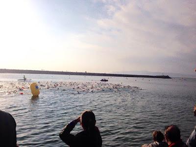 travesia neda el mon islas medas marato tv3