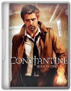 Constantine 1ª Temporada