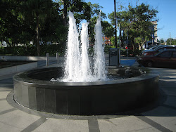 SILLY FOUNTAIN I