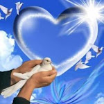 no hay mejor mensaje que aquel que transmite la paz