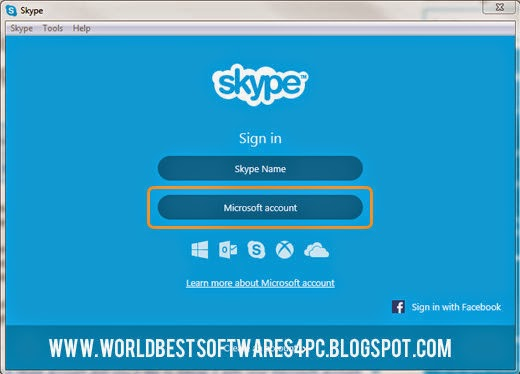 how to download skype messages