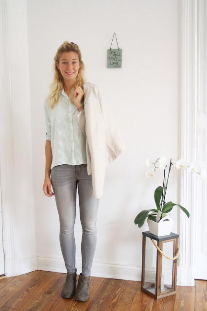 Outfit Blogger Kiel