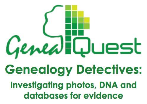 GeneaQuest 2016