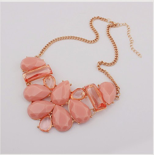 Chunky Fashion Jewelry