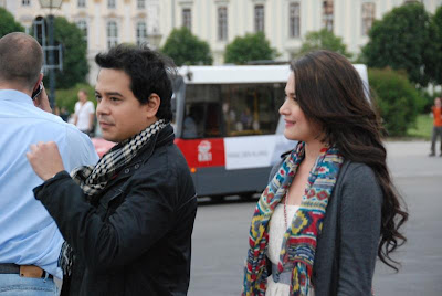 John Lloyd Cruz and Bea Alonzo A Beautiful Affair Vienna, Austria