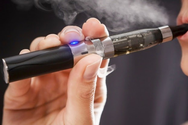 Cool image about Electronic Cigarette - it is cool
