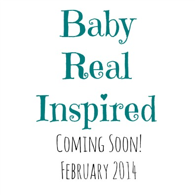 baby real inspired