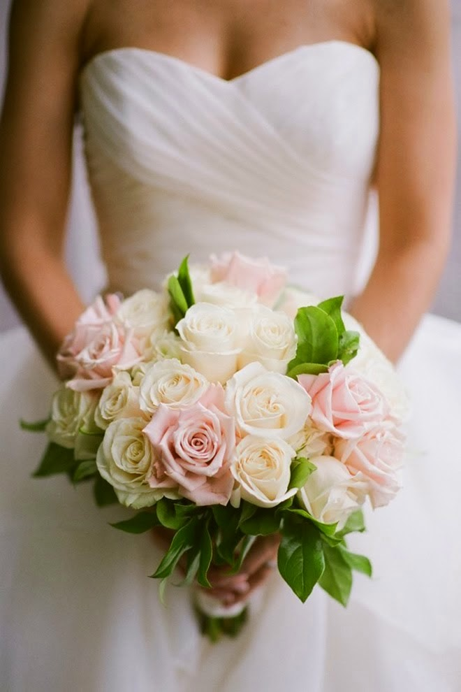 best wedding bouquets of 2014   belle the magazine