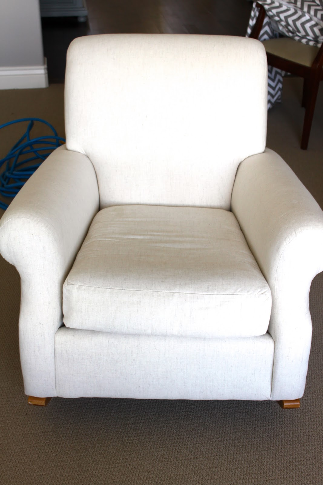 amy s casablanca quick and easy upholstery