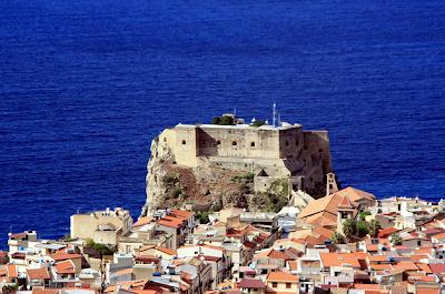 Scilla, provincia di Reggio Calabria