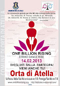 One Billion Rising - 14 | 02 | 2013
