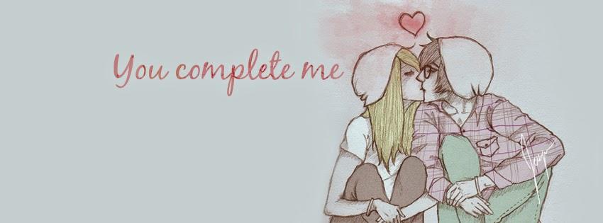 Foto Sampul Facebook Romantis