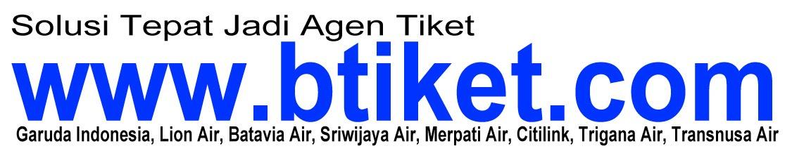 Agent Tiket Pesawat