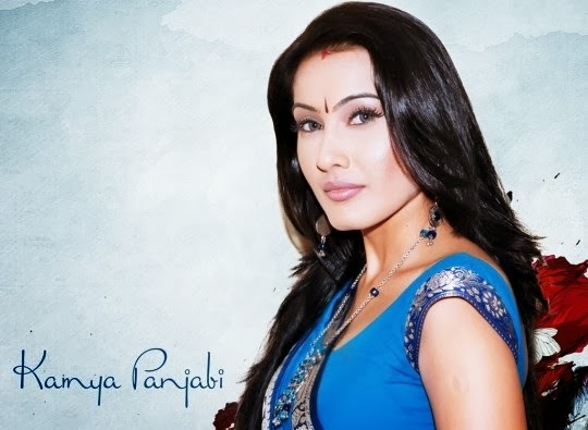 Kamya Panjabi HD Wallpapers Free Download