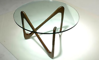 Modern Tables and Creative Table Designs (15) 7