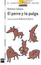 EL PERRO Y LA PULGA--DIMITER INKIOW