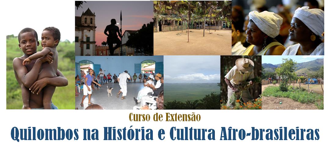 Quilombos na História e Cultura Afro-brasileiras