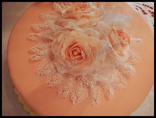 torta per i 100 anni di nonna rosa