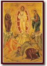 Grupo Monasterio Transfiguración