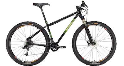 2013 Salsa El Mariachi 29er Bike