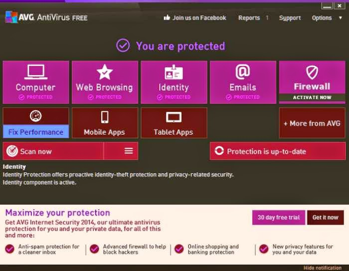 how to get full version antivirus for free