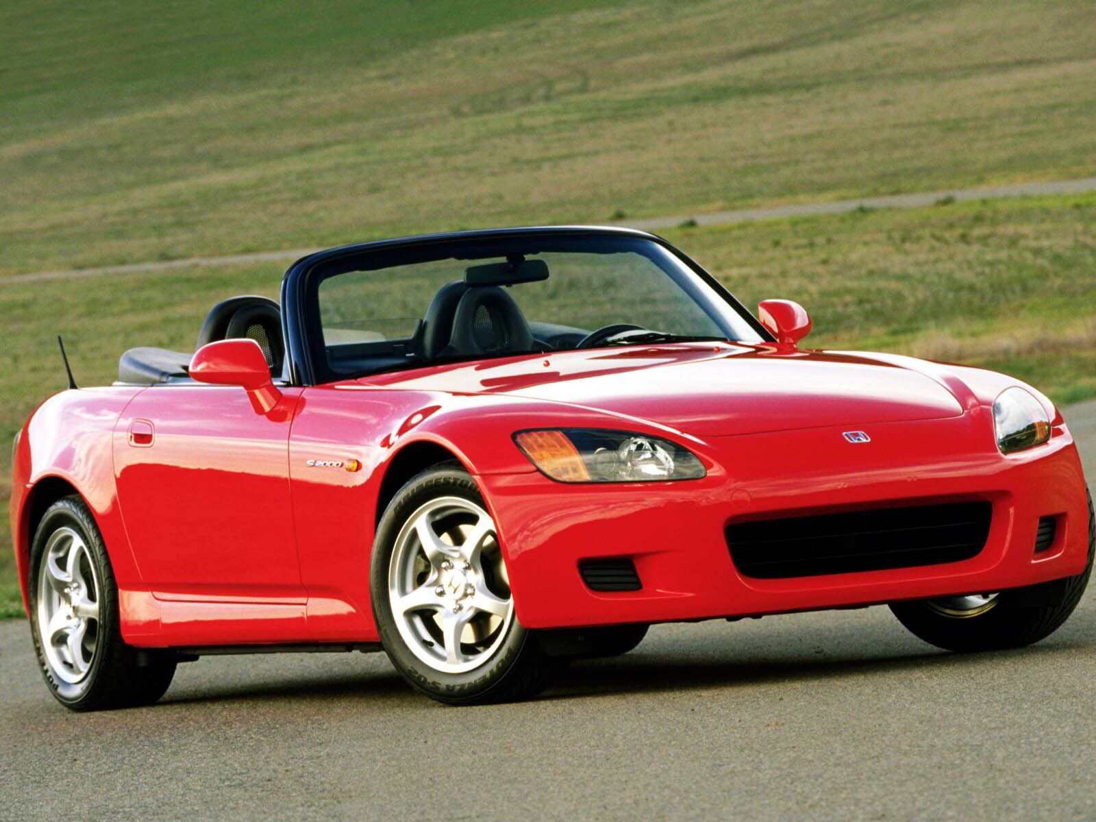 Cool Car Wallpapers Honda S2000