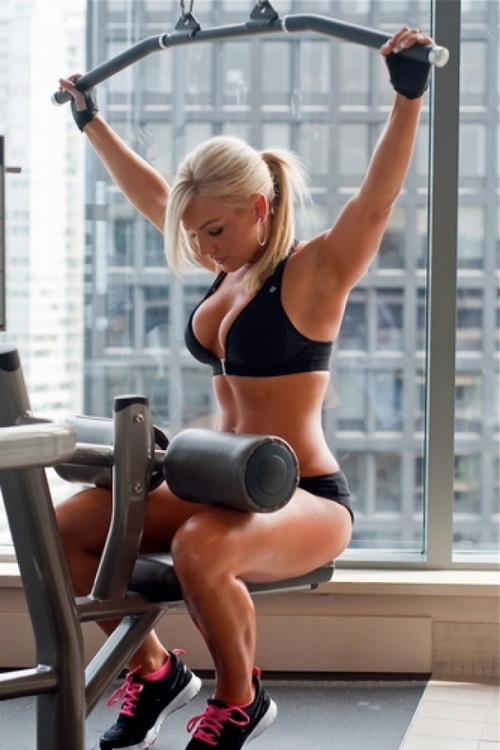 Babes exercising gif picture 54