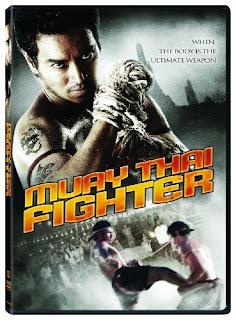 Muay Thai Chaiya 2007 UNRATED – Dual Audio (Hindi – Thai) 720p Bluray [1.3GB]