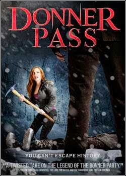 Filme Donner Pass Dublado AVI BDRip