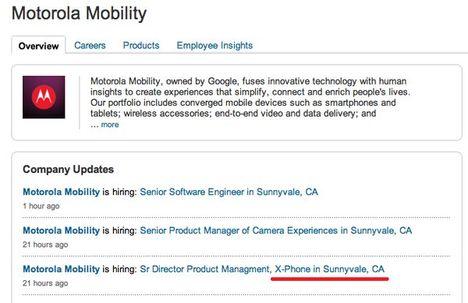 Motorola, Android Smartphone, Smartphone, Motorola Smartphone, Motorola X Phone, X Phone