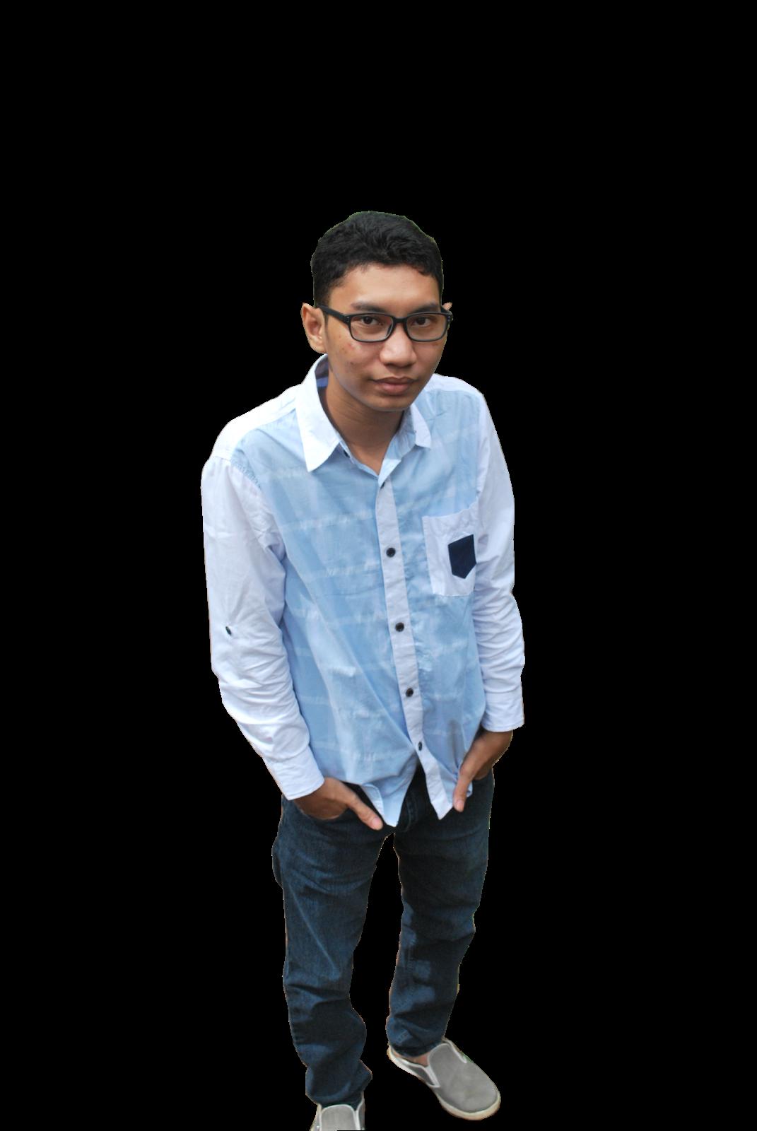 Reyhan M Abdurrohman - roeman