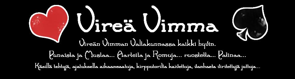 Vireä Vimma