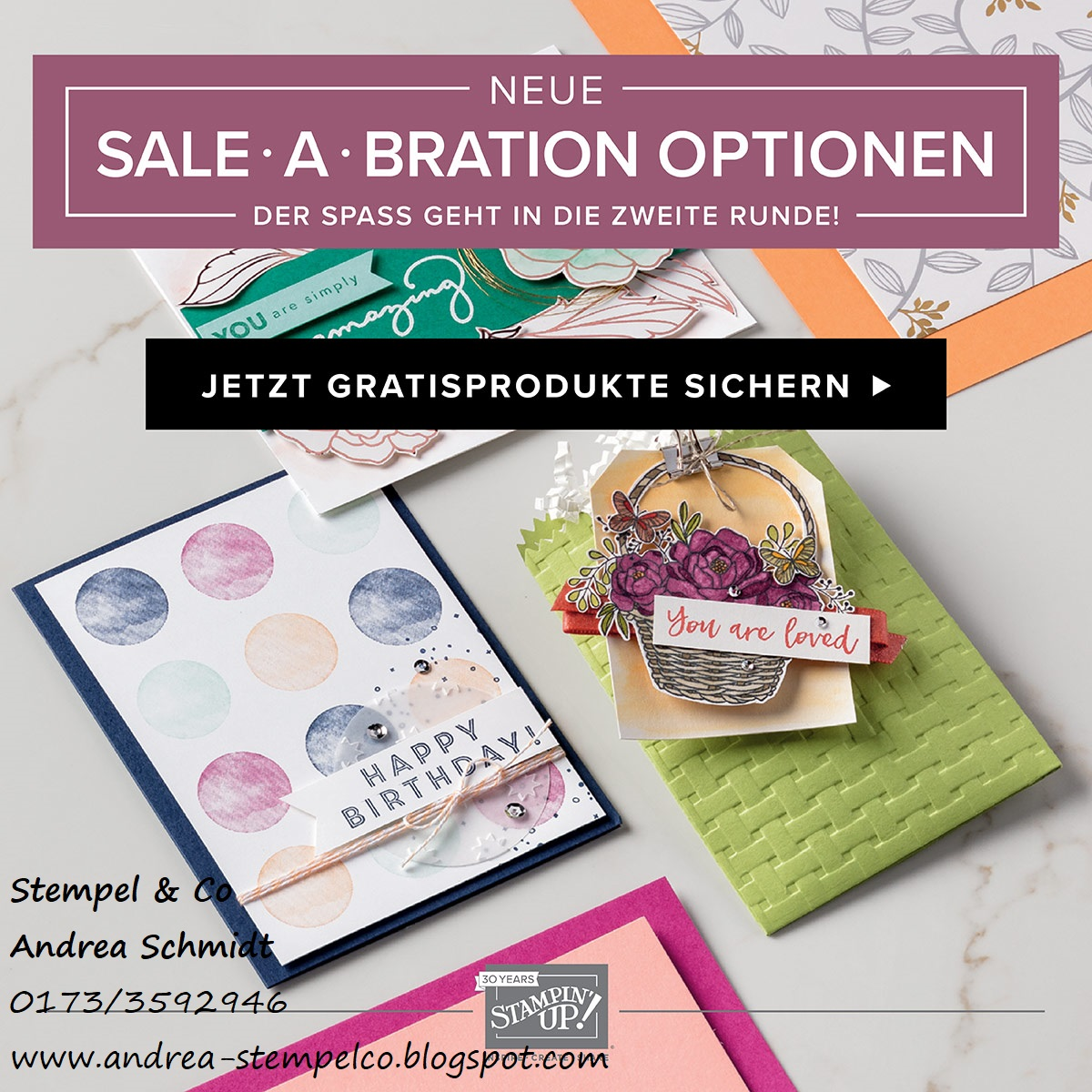 Sale a Bration die 2.