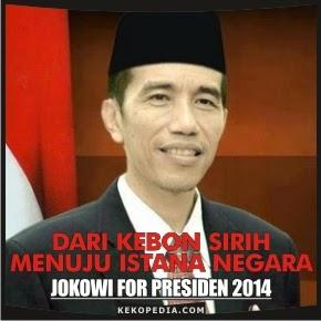 Dp BBM Jokowi Dan PDI Perjuangan