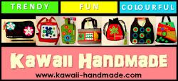 KAWAII HANDMADE GIVEAWAY