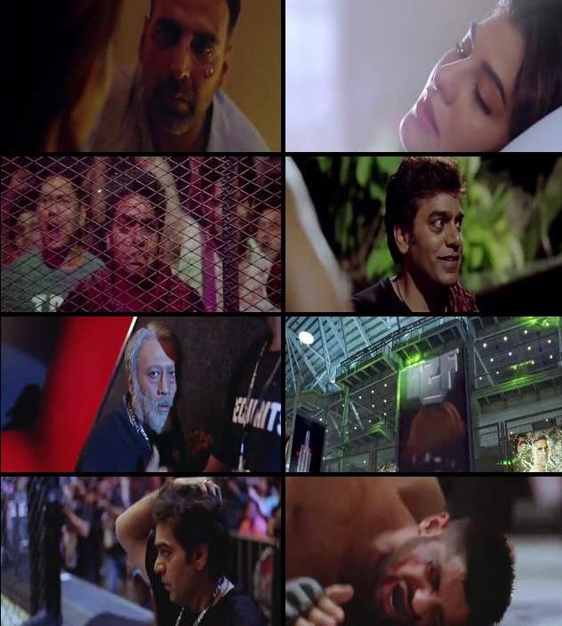 Brothers 2015 Hindi 480p Bluray