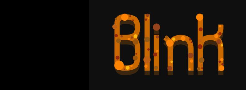 Blink environments